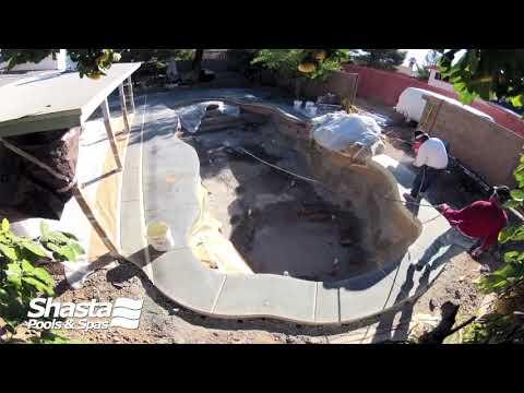 Swimming pool builders mesa az