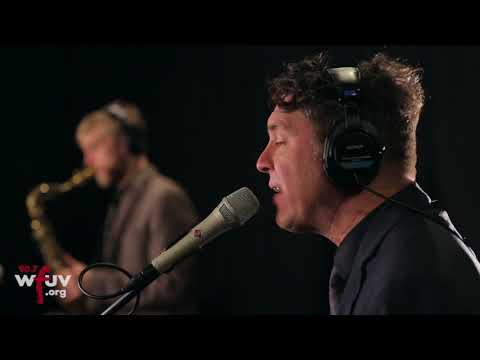 """Joe Henry - """"Keep Us In Song"""" (Live at WFUV)"""