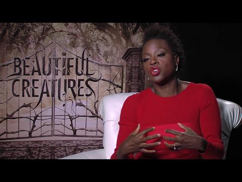 Interview  Viola Davis