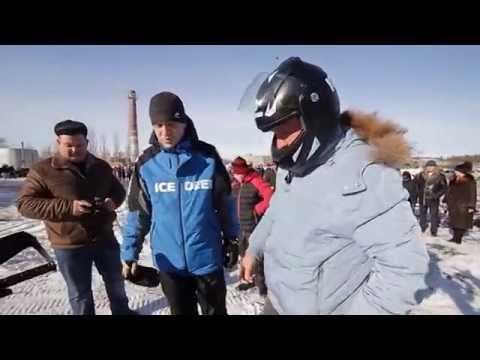 Новинка года разборный снегоход ICE DEER
