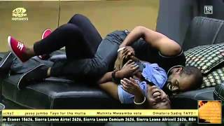 Big Brother Hotshots - Fun and games