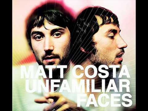 Matt Costa - Mr. Pitiful (Instrumental Cover)
