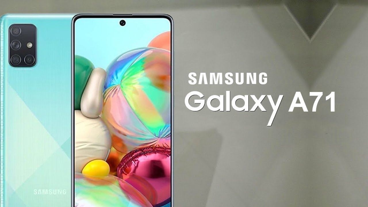Samsung Galaxy A71 5G: Things To Know!!!