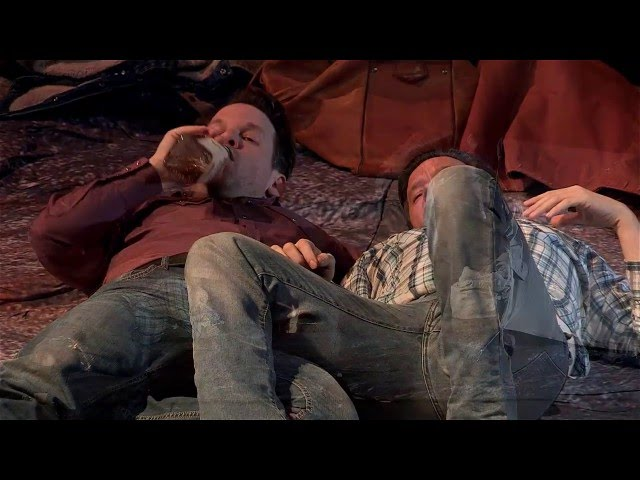"Salzburger Landestheater: Trailer ""Brokeback Mountain"""