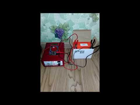 Как заряжать гелевые аккумуляторы