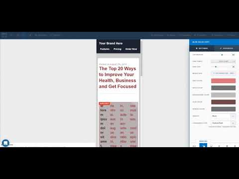 ClickFunnels Review, Full Overview Including Actionetics and Backpack