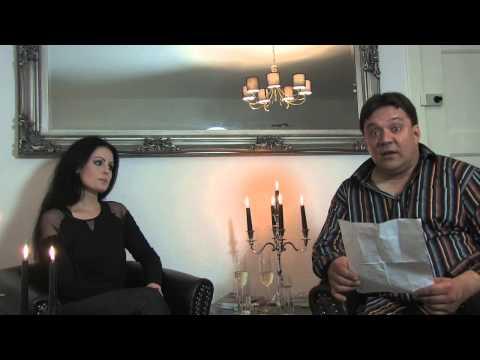 Interview mit Herrin Blackdiamoond