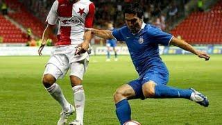 SK Slavia Prague -  Crvena Zvezda 3:0 (2009.)