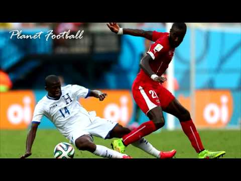 Гондурас 0 3 Швейцария     Honduras 0 3 Switzerland     Brazil 25 06 2014 Full HD