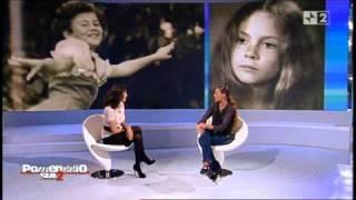Natalia Titova a l'Italia sul 2