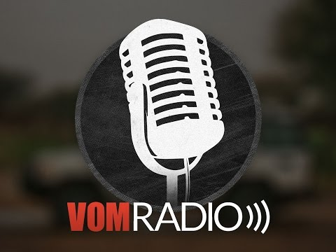 "[VOM Radio] Niger: ""You Shouldn't Be Alive"""