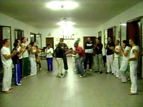 Capoeira São Salomão