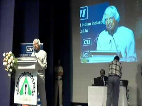 Livestream for Dr. APJ Abdul Kalam Visit @ Indira Group of Institutes, Pune