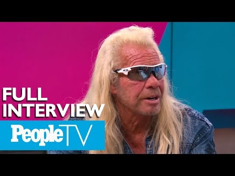 Duane 'Dog' Chapman Reveals 'Dog's Most Wanted' Won't Be The Same Without Beth   PeopleTV