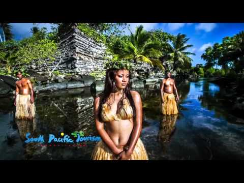 Travel to the South Pacific