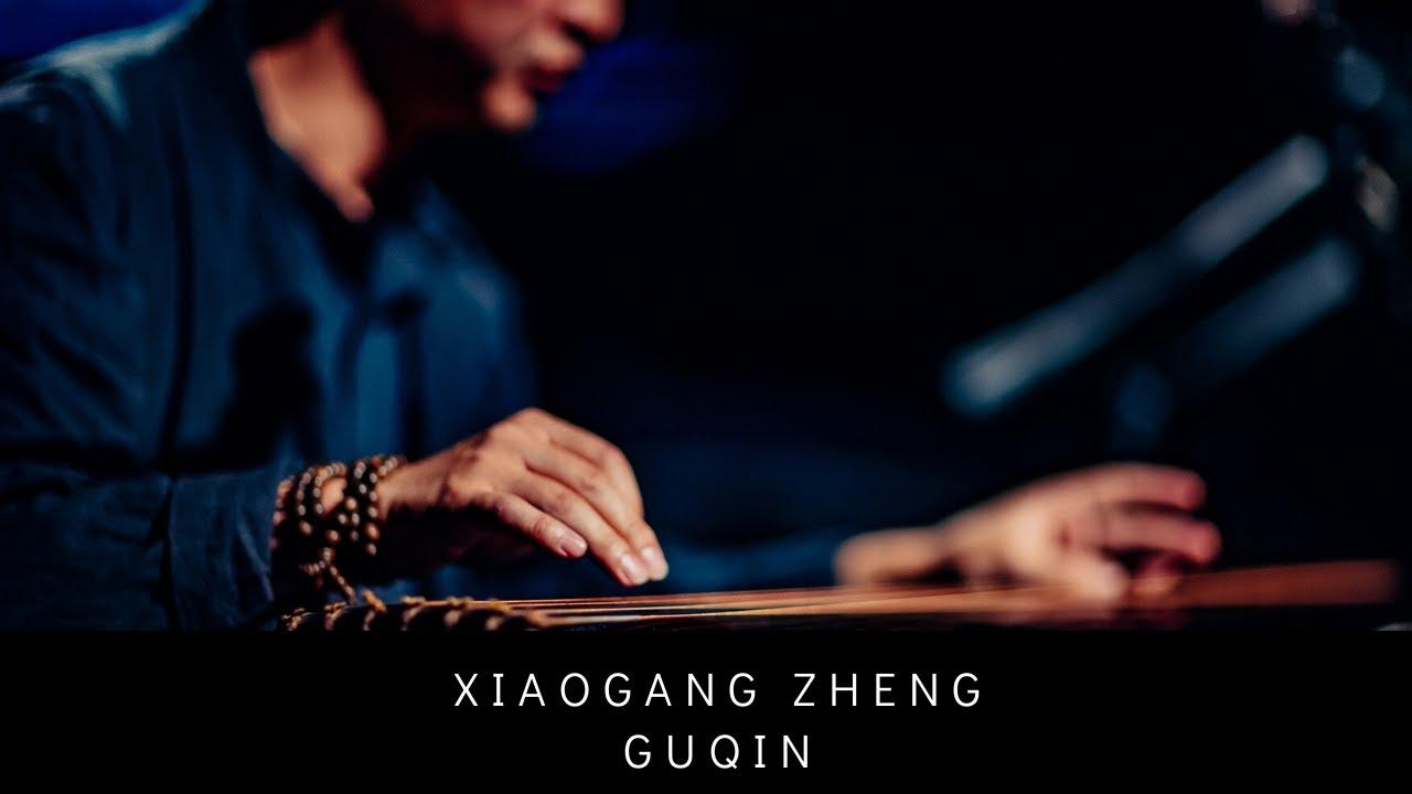 SILK::ROAD - Xiaogang Zheng, Guqin