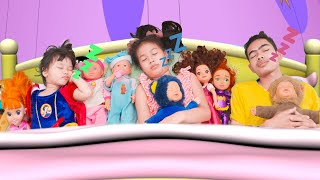 Ten In The Bed Song Nora Family Show