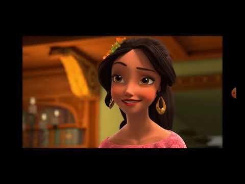 Елена принцесса аврора мультфильм смотреть онлайн бесплатно