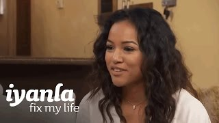 "vuclip Karrueche Tran: ""The Man I Loved Hurt Me and Betrayed Me"" 