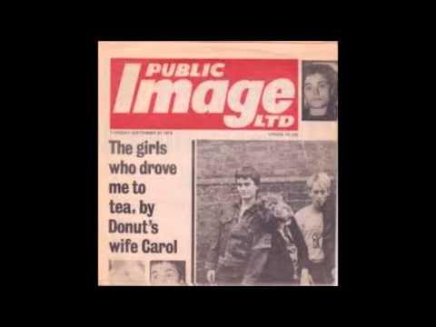 Public Image Ltd. - Public Image (FULL EP)