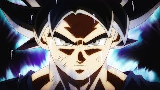 Dragon Ball Super Ultimate Battle Ultra Instinct Theme - Epic Cinematic Cover.mp3