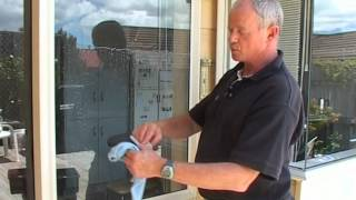 How To Clean Windows the professional way
