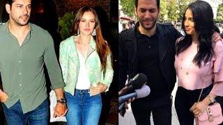 НОВОСТИ ТУРЕЦКИХ АКТЕРОВ: Расставание пары турецких актеров! Фахрие Эвджен о Каннском кинофестивале!