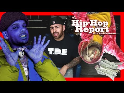 The Hip-Hop Report: Rappers should be able to Rap. The Mumble Rapper dilemma.