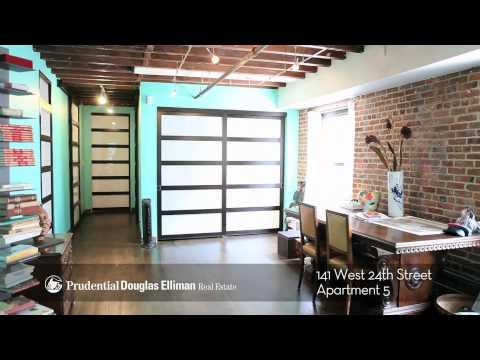141 West 24th Street, 5th Floor