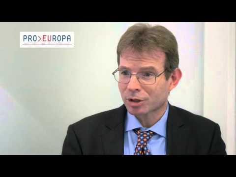 Charles Grant, CER, on the UK