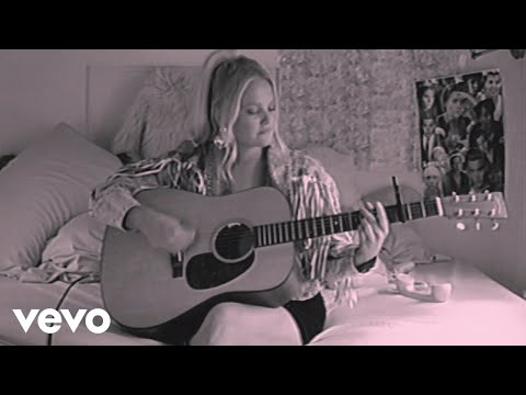 Hailey Whitters - How Far Can It Go? (feat. Trisha Yearwood) (Lyric Video)