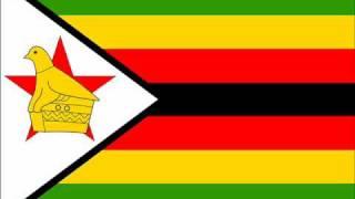 Zimbabwe Police Band - Dambura Makomo