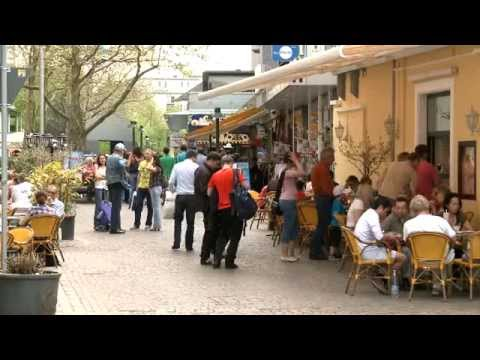 Welcome to Lörrach (2012)