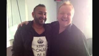 Alan Robson interviews RV Narang (Night Owls/Metro FM)