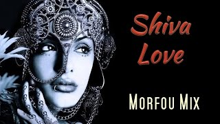 SHIVA LOVE ☩ Morfou (Trance Vocal Mix)