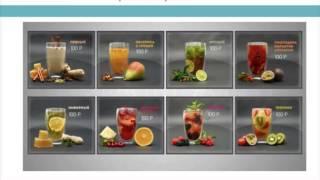 видео Сайт Интернет-магазин кофе и чая в Краснодаре