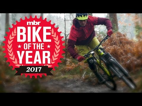 MBR Bike of the Year 2017 | The Best 10 | MBR