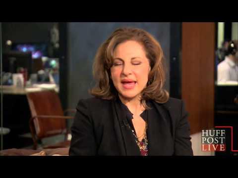 Kathy Najimy Discusses 'The Big C'  | HPL