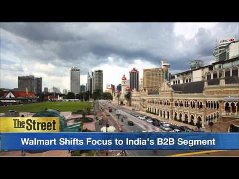 Walmart Expects to Open 50 More Wholesale Locations in India by 2020