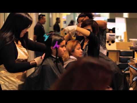 Marinello Schools of Beauty - Sneak Peek Tour