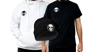 Merch Now Available! thumbnail