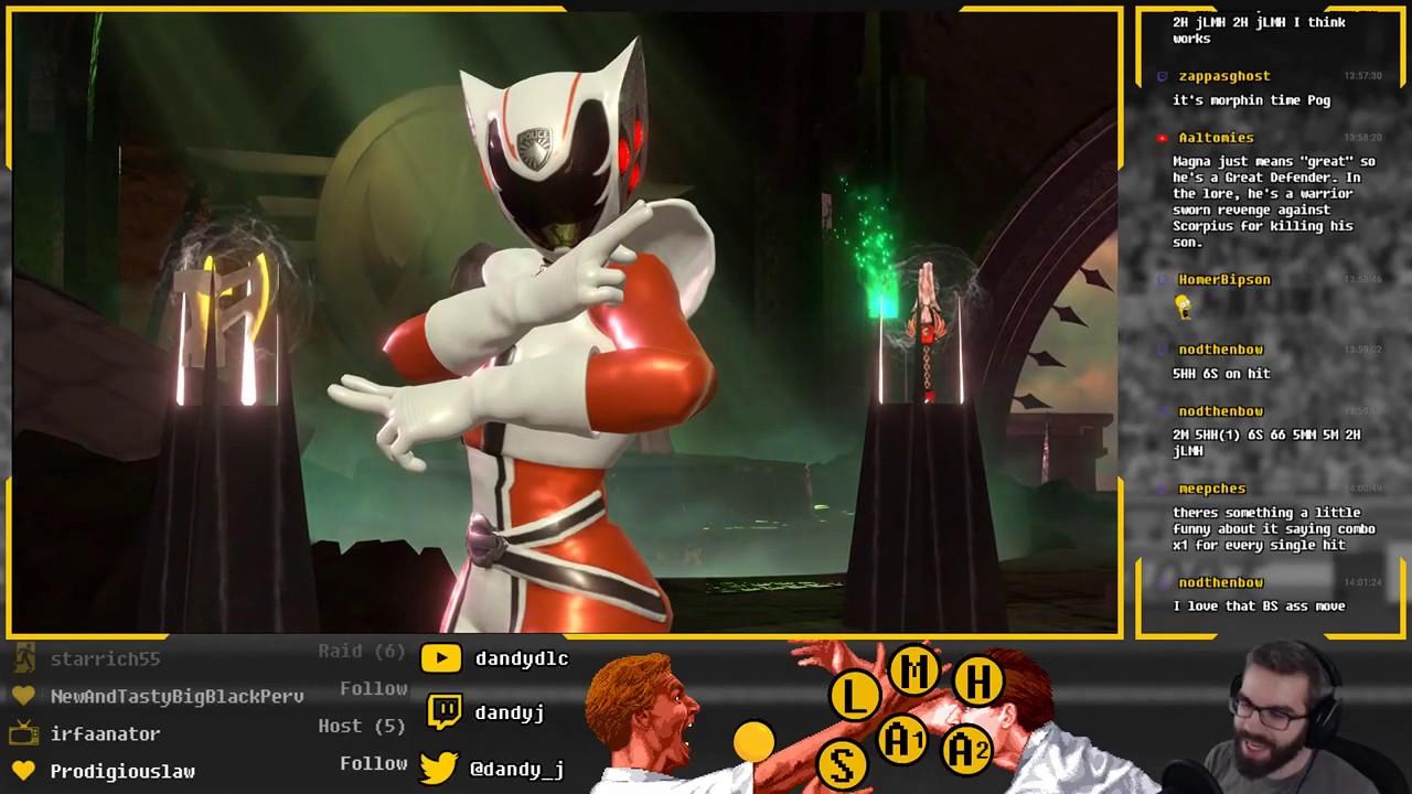 Power Rangers 2019 Stream Deutsch Streamcloud