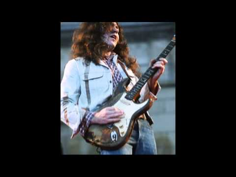 Rory Gallagher - Laundromat (Offenbach, 1976)