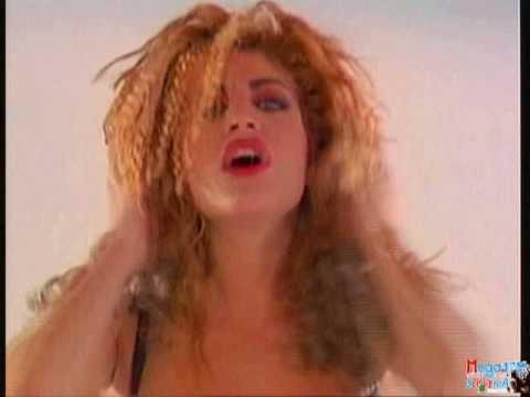 Taylor Dayne   Tell It To My Heart Dub Of Hearts Vinyl, 12 Mix  freestyle tribal piano 1987 video remix by Vito K Radio Mega 1