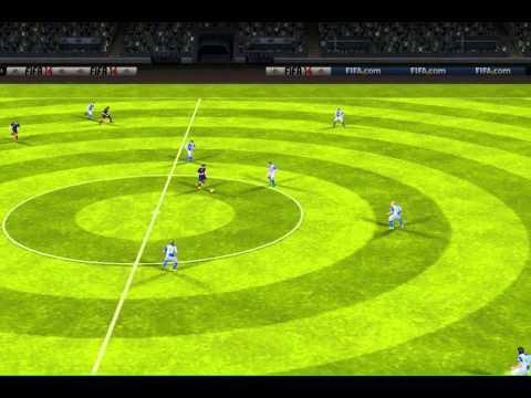 FIFA 14 iPhone/iPad - FC Zürich vs. Grasshopper