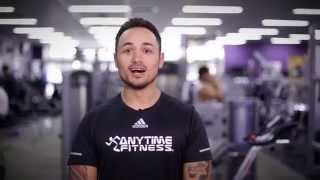 Welcome to Anytime Fitness Botany
