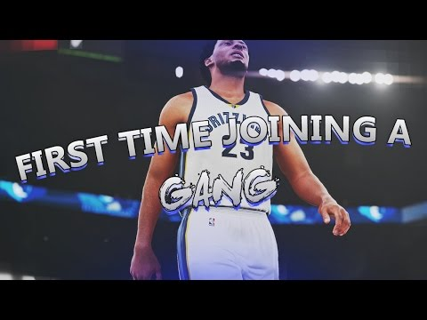 FIRST TIME JOINING A GANG.... | STORY TIME