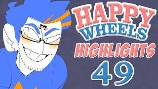 Happy Wheels Highlights #49