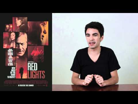 Red Lights - Movie Review