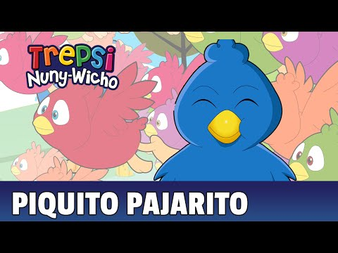 Piquito Pajarito - Trepsi El Payaso